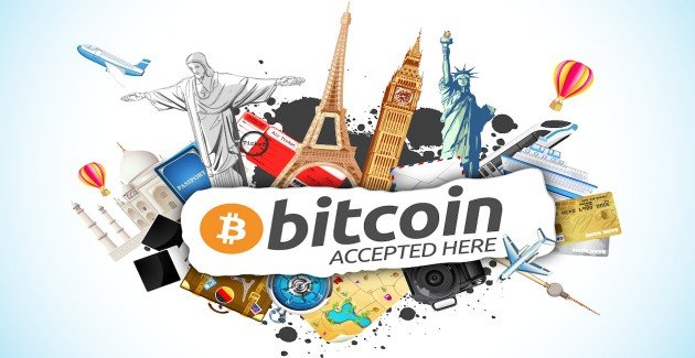 planning the perfect bitcoin vacation