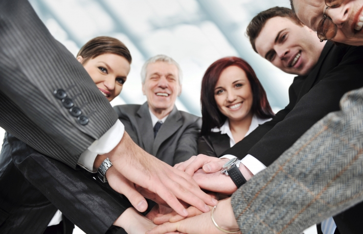 http://www.shutterstock.com/pic-111970841/stock-photo-group-of-executives-placing-their-hands-together.html?src=pp-same_model-94425265-zhYaqhn8Q95nN0y38DLwHw-5