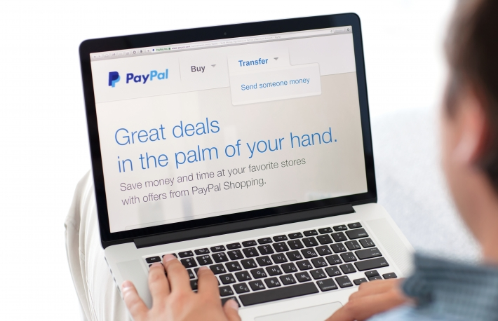 http://www.shutterstock.com/pic-204633103/stock-photo-simferopol-russia-july-paypal-the-largest-operator-electronic-money-it-was-founded-in.html?src=rpJhJn6sgDpO769hgC52Ng-1-23