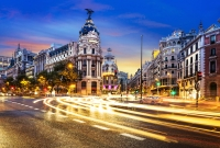Madrid - Spanish Hotel Chain Celebrates Installation of Robocoin ATM