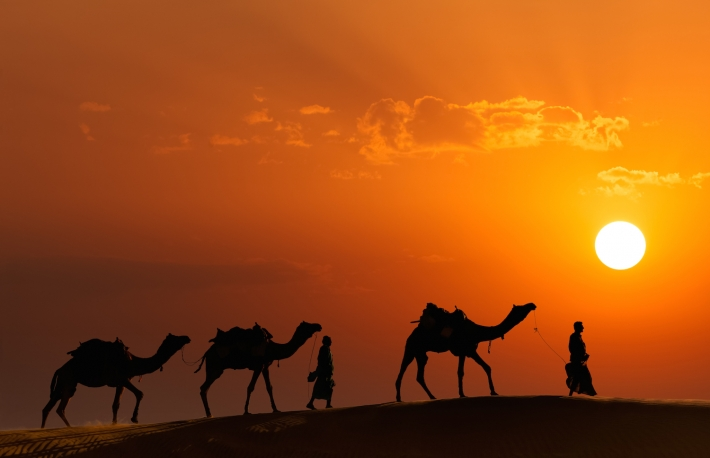 silk-road-shutterstock_134525552