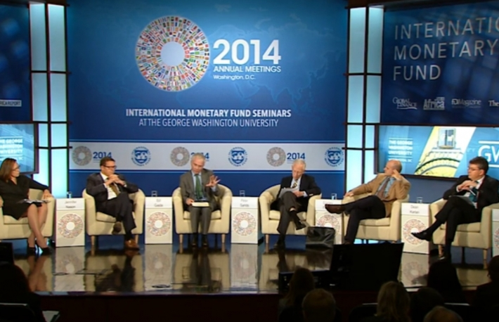 imf world bank meetings