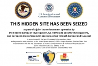 Silk Road 2 seized