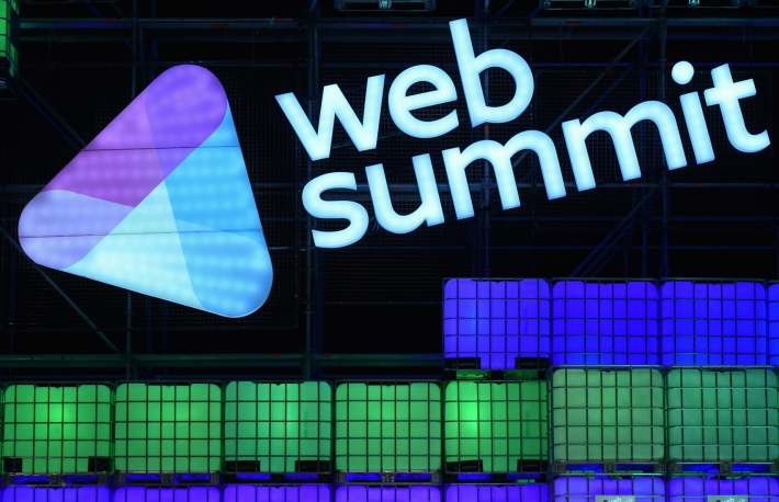 (Flickr - WebSummit)