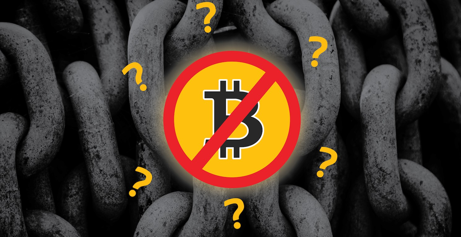 without bitcoin