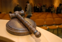 Auction gavel