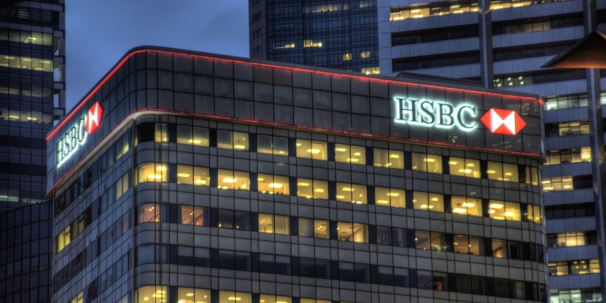 Bitcoin Fund Manager Faces HSBC Account Closure