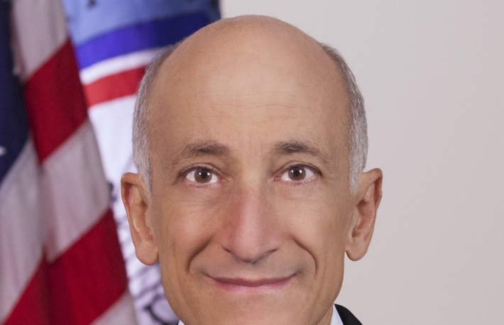 Timothy Massad (via CFTC)