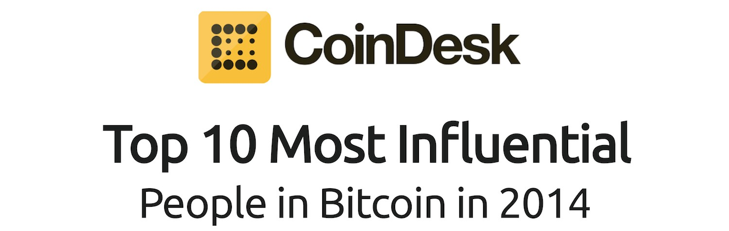 top 10 most influential bitcoin