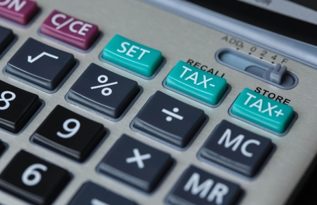 tax-calculator