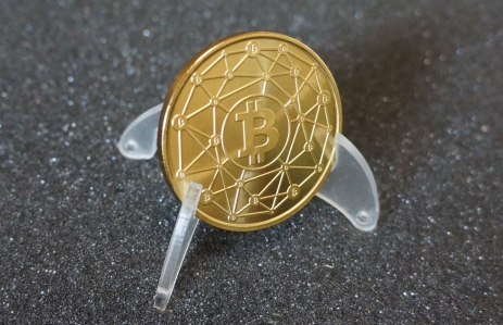 Ravenbit physical bitcoin