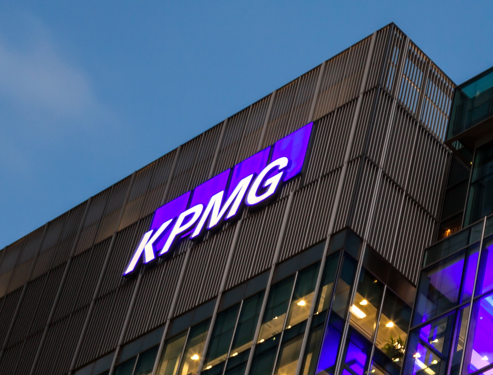 Blockchain, Crypto Investment in H1 Topped 2018-20 Full-Year Totals: KPMG