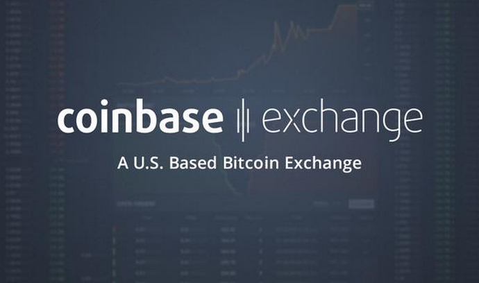 Coinbase, exchange