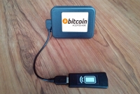 Bitcoin Box prototype