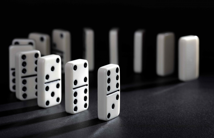 http://www.shutterstock.com/pic-110330678/stock-photo-dominoes-lined-up-ready-to-fall-concept-for-domino-effect-balance-and-risk.html?src=vkJTnF2WTxMYmaXA2-R3Vg-1-42