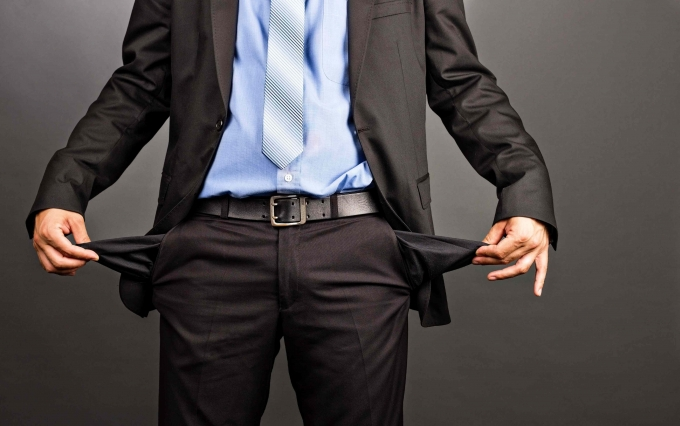 http://www.shutterstock.com/pic-152149322/stock-photo-business-man-showing-his-empty-pockets-on-gray-background.html?src=PPjdL-PJ5hdkgkissEueyQ-1-11