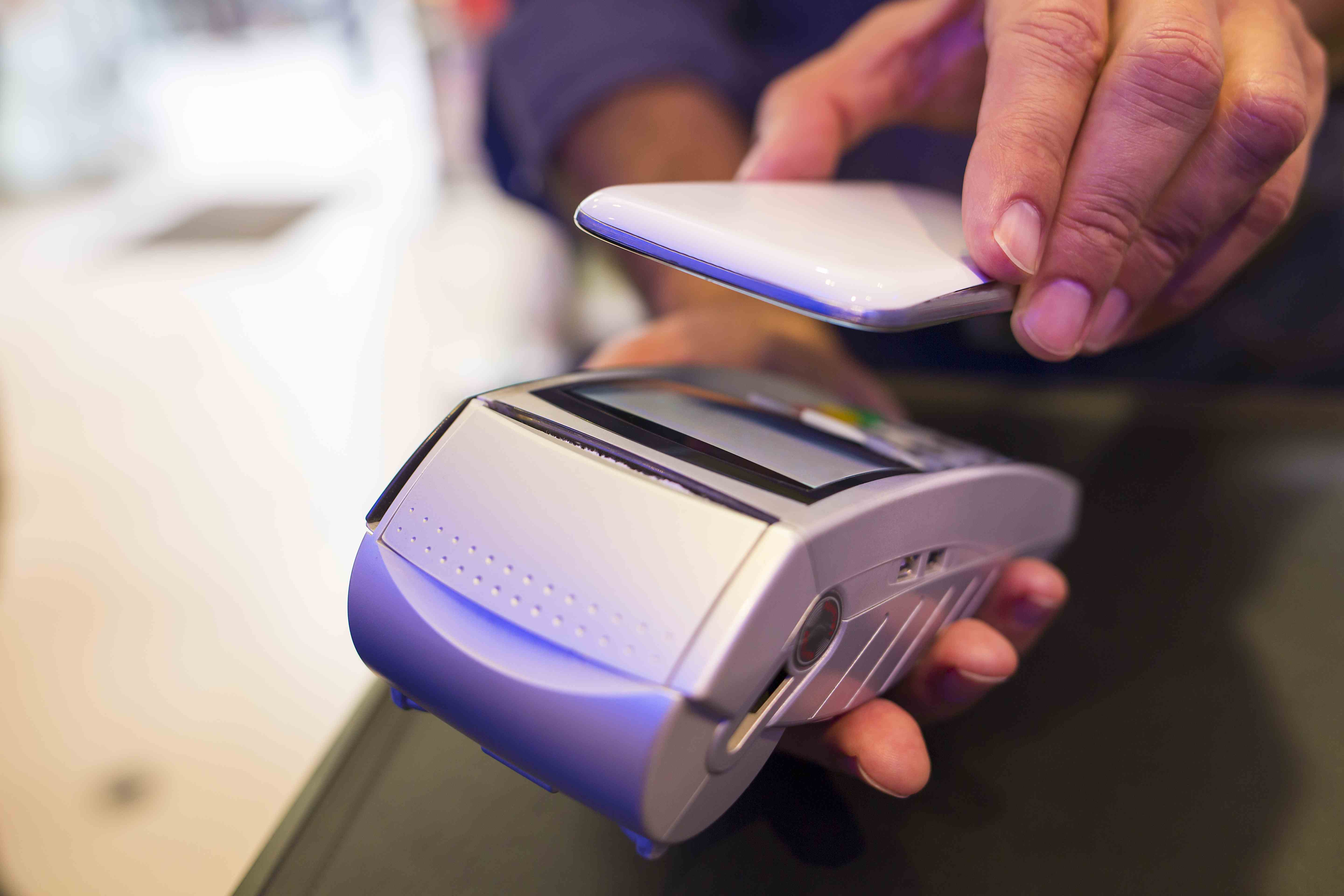 Circle Brings NFC to Android App for Touchless Payments