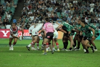 National Rugby League (NRL)