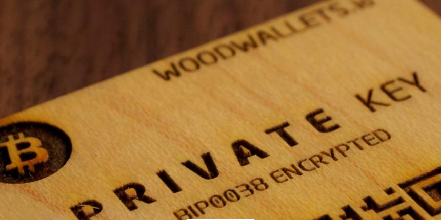 Bitcoin Wallet Maker WoodWallets to Sell Business
