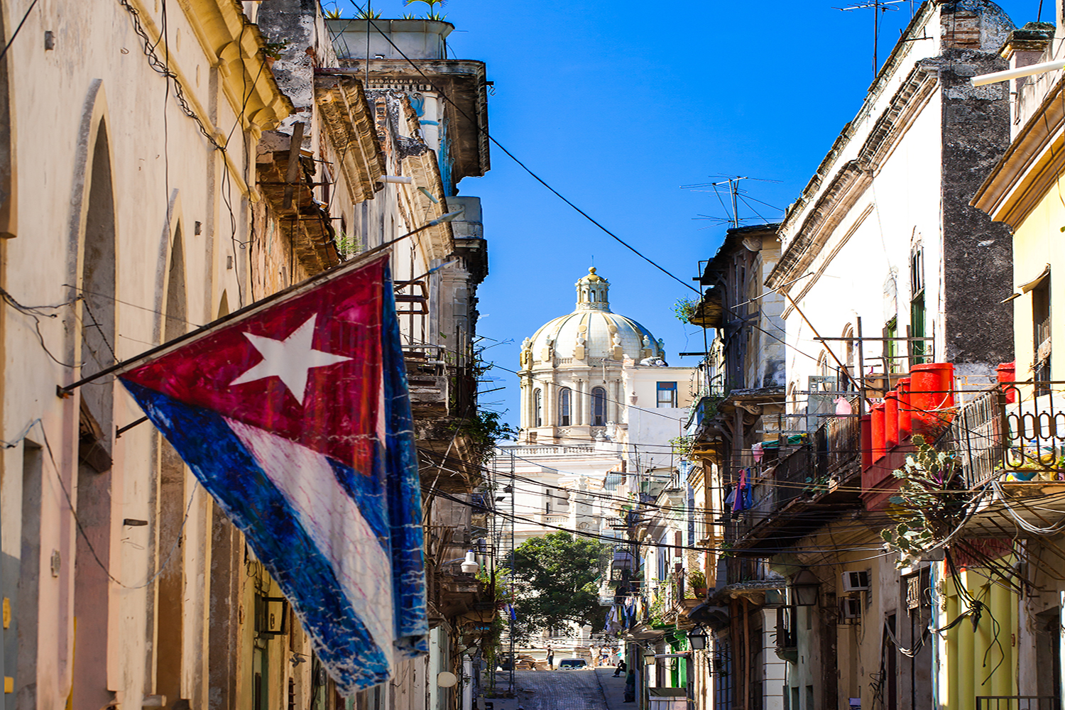 Cuba Libra? Island Nation Slowly Explores Cryptocurrency Options