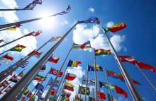 http://www.shutterstock.com/pic-125735678/stock-photo-flags-of-all-nations-of-the-world-are-flying-in-blue-sunny-sky.html?src=pp-same_artist-125735684-Pma-vlECwE6Hek6l7inIuA-1&ws=1