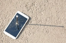 http://www.shutterstock.com/pic-214006516/stock-photo-metal-nail-and-smart-phone-with-a-broken-screen-over-the-stone-surface.html?src=qoFbiCE-Ksck24DD9UO1eQ-1-36&ws=0