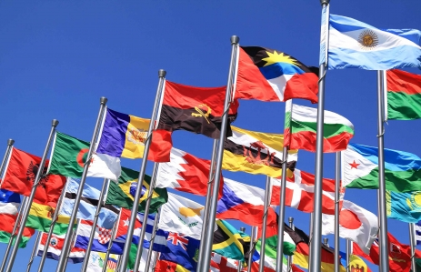 http://www.shutterstock.com/pic-97580711/stock-photo-brazil-and-world-national-flags-is-flying.html?src=k7Ll8qBNsZPAm8dXQ802JA-1-12&ws=0