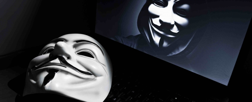 Anonymity, privacy