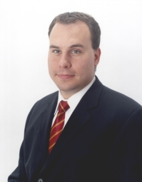 Bruce Fenton, Atlantic Financial