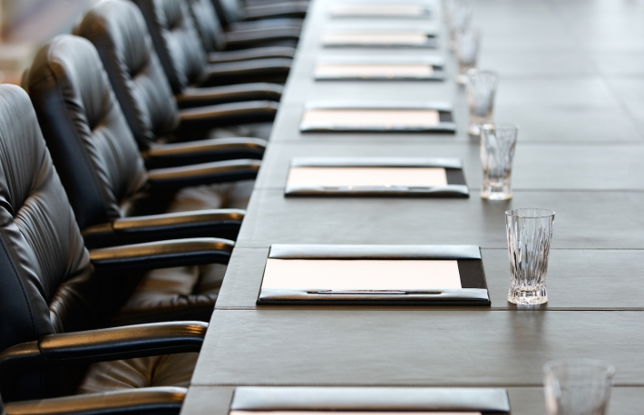 Shutterstock: http://www.shutterstock.com/pic-156848789/stock-photo-the-boardroom-table-is-set-for-the-annual-general-meeting.html?src=G9NxtYc3dqV1POCe389g7Q-1-9