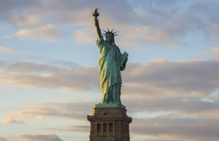 http://www.shutterstock.com/pic-171828821/stock-photo-statue-of-liberty-at-sundown.html?src=lkHUrduylx41zUafLiFRKA-1-18