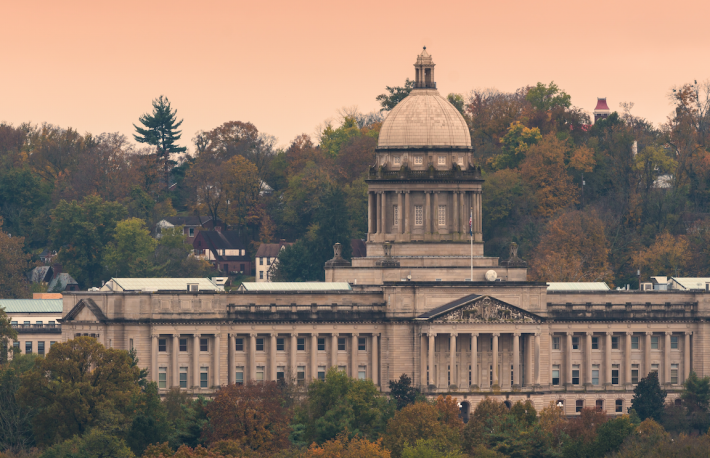 Kentucky Bill Seeks to Lure Crypto Miners With Tax Breaks