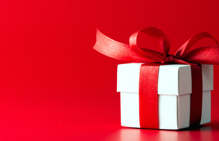 http://www.shutterstock.com/pic-224882266/stock-photo-white-gift-box-with-ribbon-on-red-background.html?src=gj0irRQVqy65-y7BzcUSfA-1-91