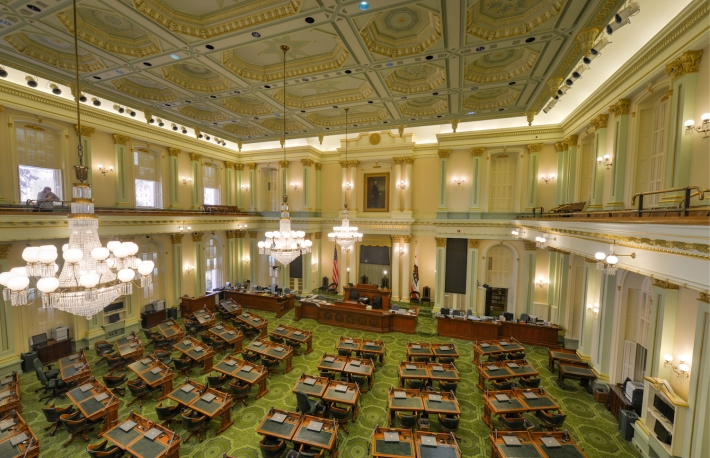 california-state-assembly