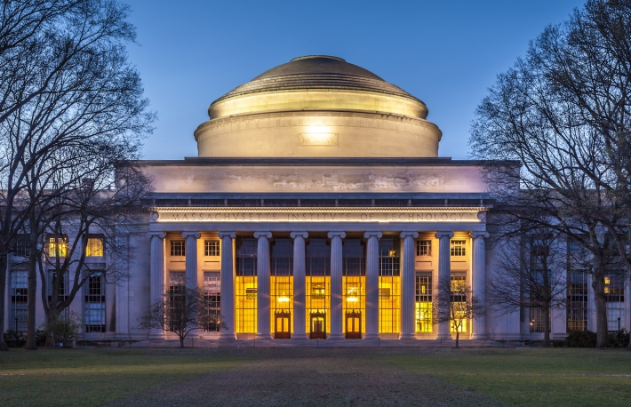 MIT's Digital Currency Initiative Raises $4M for Effort to 'Harden' Bitcoin - CoinDesk