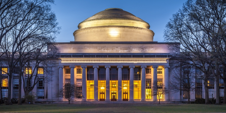 Former WSJ Reporter to Advise MIT Media Lab on Bitcoin