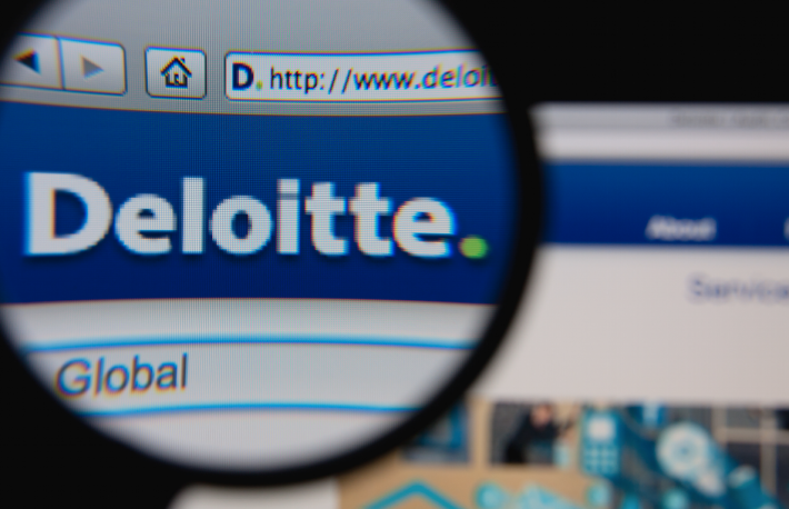 Deloitte Outlines Concept for Central Bank-Backed Cryptocurrency