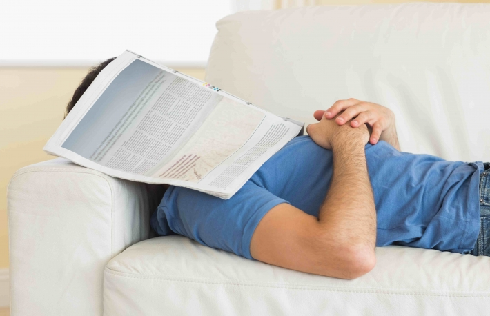 http://www.shutterstock.com/pic-160683134/stock-photo-casual-man-lying-on-couch-with-newspaper-covering-head-in-bright-living-room.html?src=j-_P1QqPWUHZs9PHTCkBgg-1-5