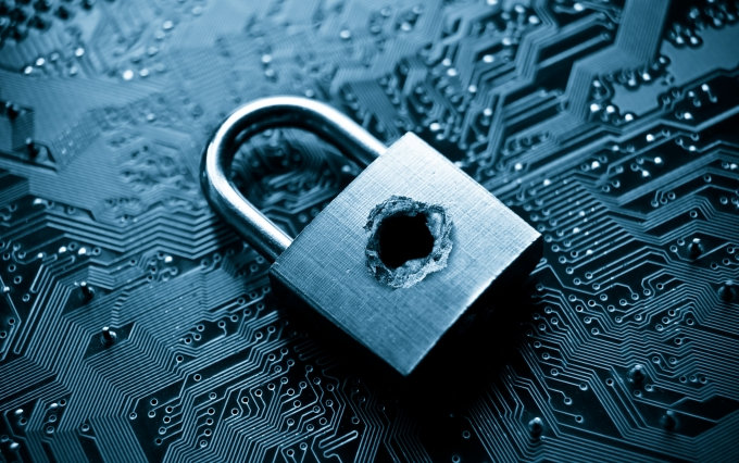 http://www.shutterstock.com/pic-275967713/stock-photo-a-penetrated-security-lock-with-a-hole-on-computer-circuit-board-background.html?src=SN9lZc12S0NlrMXqCDDLQQ-1-6
