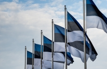 http://www.shutterstock.com/pic-251377063/stock-photo-estonia-flags-estonians-consider-themselves-a-nordic-nation-rather-than-baltic-based-on-their.html?src=csl_recent_image-2