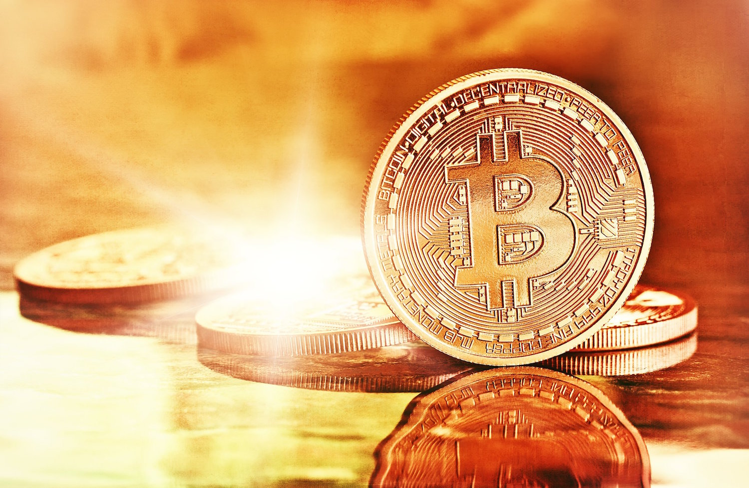 Bitcoin's Price Snaps Longest Daily Win Streak Since 2018