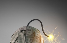 http://www.shutterstock.com/pic-112959457/stock-photo-financial-crisis-an-old-bomb-with-a-fuse-made-out-of-dollar-bills.html?src=7cTyGmtA9ShBujKkfUzu-A-1-0