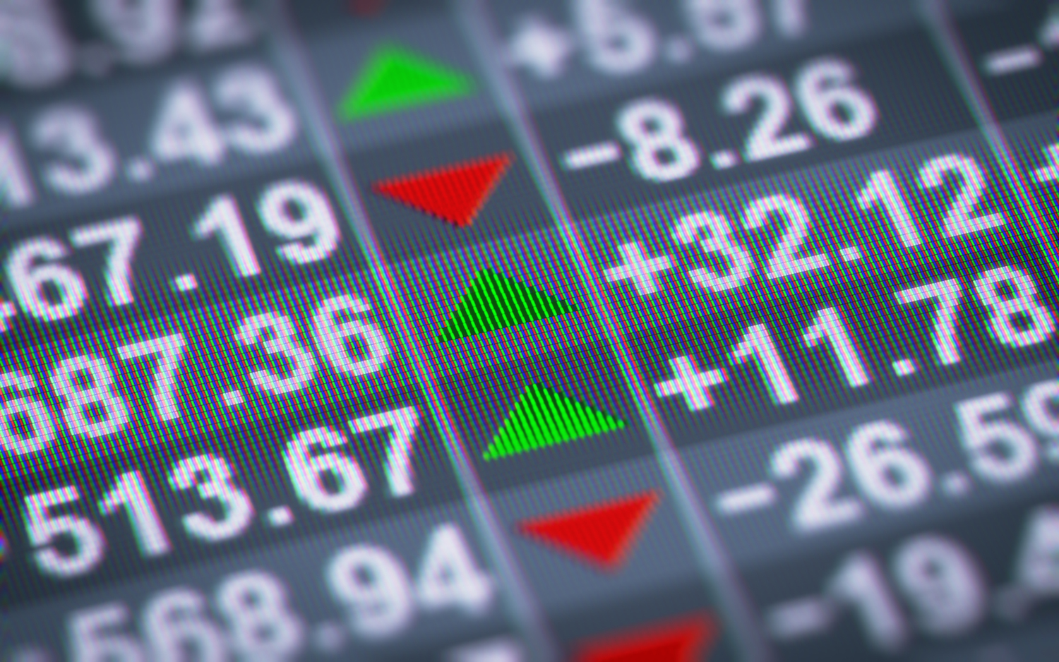 First Tokenized IPO Launches on National Stock Exchange - CoinDesk