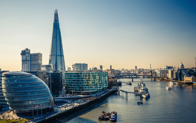 http://www.shutterstock.com/pic-222417766/stock-photo-aerial-view-on-thames-and-london-city.html