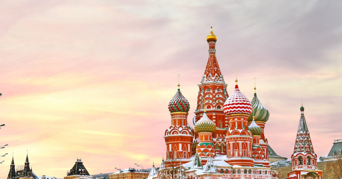 Russian Public Officials Banned From Holding Cryptocurrency