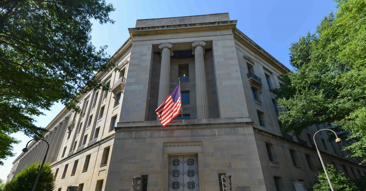department of justice1
