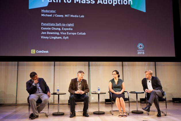 mass adoption