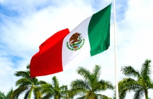 http://www.shutterstock.com/pic-199315169/stock-photo-mexico-flag-on-a-background-of-palm-trees-and-blue-sky.html?src=sN8aoa_IRrWG-hh5fDVG8A-1-16