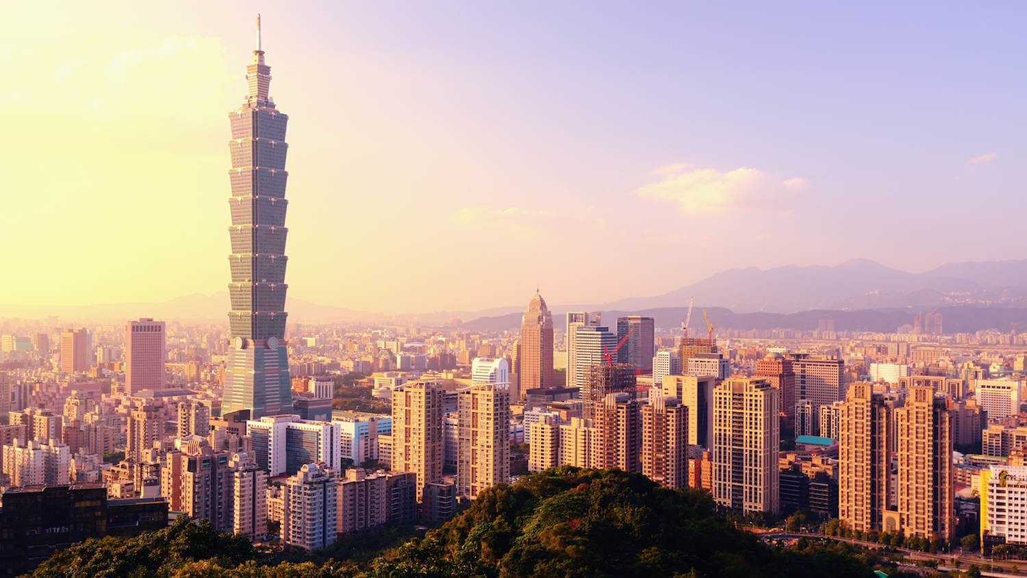 Taiwan's XREX Blockchain Firm Raises $17M in Funding Round Led by CDIB Capital