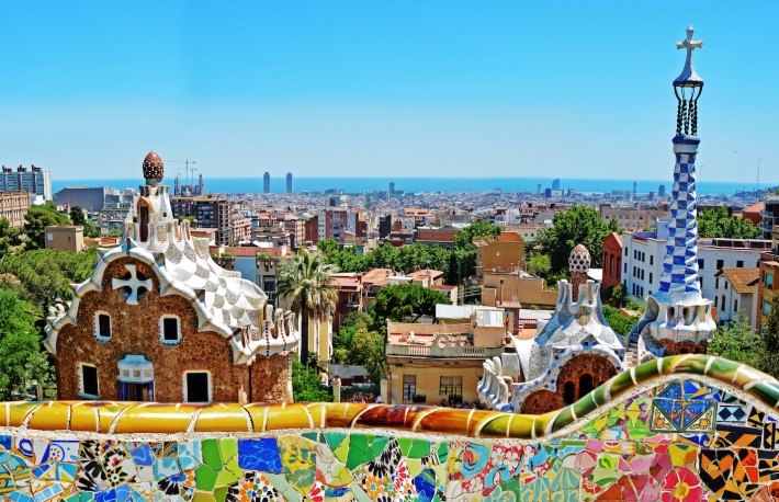 http://www.shutterstock.com/pic-305364611/stock-photo-park-guell-by-architect-antoni-gaudi-in-barcelona-spain.html?src=xvJVXrrLSYAynidd4NT-2Q-1-5